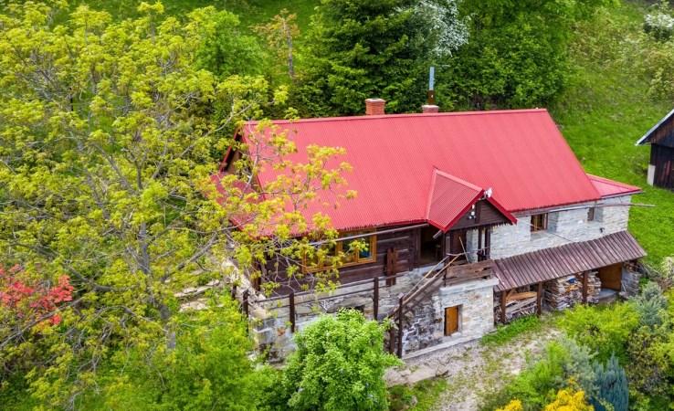 dom na sprzedaż - Czernichów, Tresna